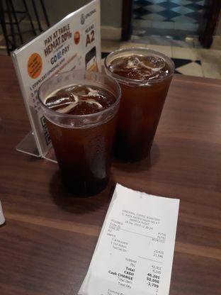 Foto 4 - Makanan di Upnormal Coffee Roasters oleh Mouthgasm.jkt