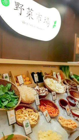 Foto 3 - Makanan di Momo Paradise oleh Sherly (IG: @sher.deal)