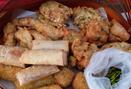 Foto Makanan di Warung Senggal Senggol