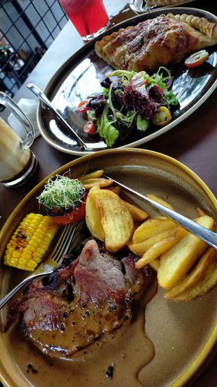 Foto 3 - Makanan di Jenderal Kopi Nusantara Buwas oleh Aditia dwy Anggraeny