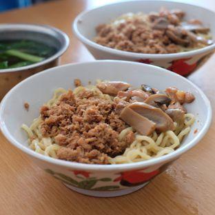Foto 1 - Makanan di Bakmi Khek oleh Novi Ps