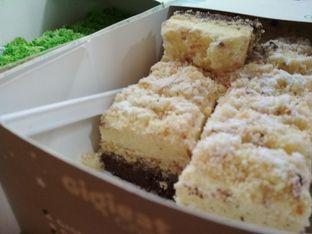 Foto 3 - Makanan(Coju) di Gigieat Cake oleh T Fuji Hardianti