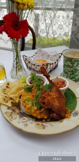 Foto 5 - Makanan di Union oleh @teddyzelig