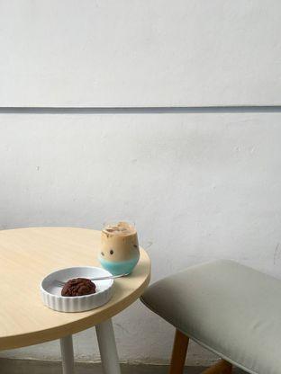 Foto review Nomi Coffee oleh Prido ZH 17