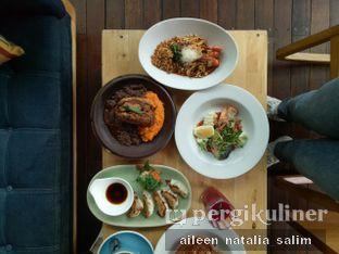 Foto 1 - Makanan di Social House oleh @NonikJajan
