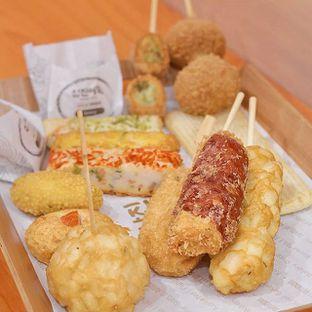 Foto - Makanan di Samjin Amook oleh @eatandclicks Vian & Christine