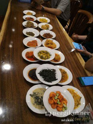 Foto 3 - Makanan di Salero Jumbo oleh D G