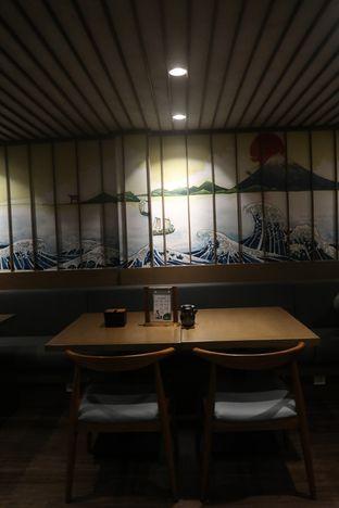 Foto 8 - Interior di Chin Ma Ya oleh thehandsofcuisine