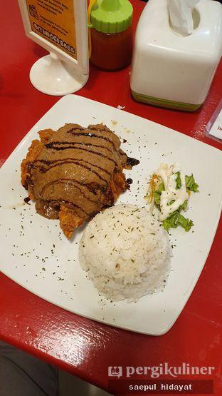 Foto 1 - Makanan di Waroeng Western oleh Saepul Hidayat