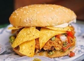 7 Burger Enak di Kemang yang Wajib Banget Dicobain