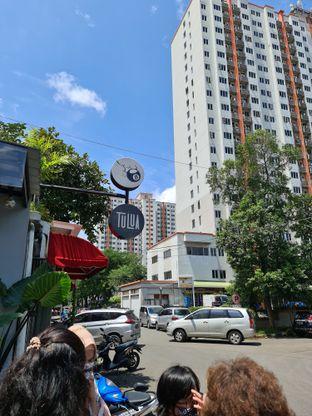 Foto review Tulua Coffee oleh vio kal 10