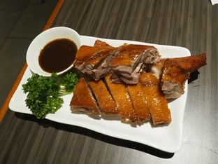 Foto review The Duck King oleh IG = @FOODPROJECT_ID 1