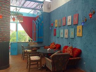 Foto 3 - Interior di Warung Turki oleh RI 347 | Rihana & Ismail