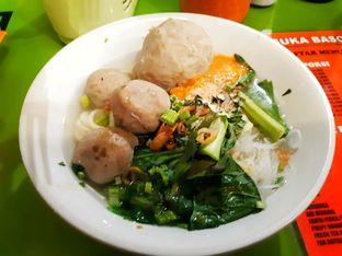 Foto 1 - Makanan di Padasuka Baso oleh Ana Farkhana