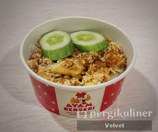 Foto - Makanan(sanitize(image.caption)) di Ayam Berseri oleh Velvel