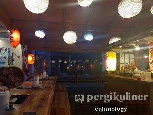 Foto review Tanpopo Jakarta oleh EATIMOLOGY Rafika & Alfin 3