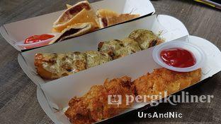 Foto 8 - Makanan di Forbidden Cakwe oleh UrsAndNic