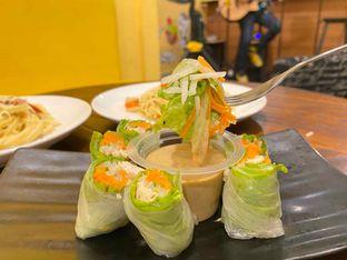 Foto 5 - Makanan di Pasta Kangen oleh feedthecat
