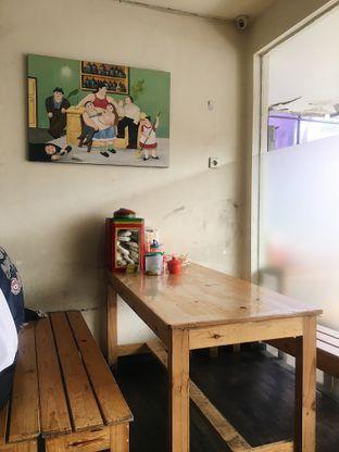 Foto 5 - Interior di Soto Betawi H. Mamat oleh inggie @makandll