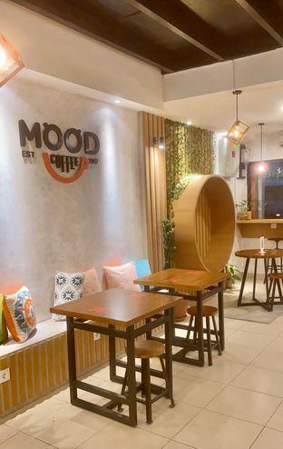 Foto 5 - Interior di Mood Coffee oleh Andrika Nadia