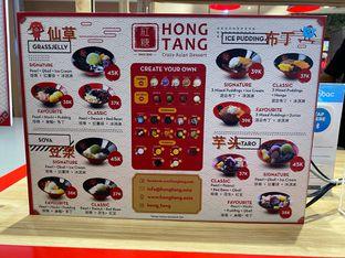 Foto 6 - Menu di Hong Tang oleh Riani Rin