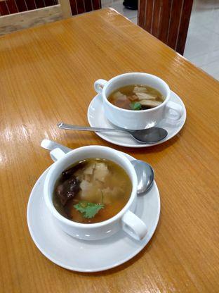 Foto 6 - Makanan di Istana Jamur oleh Ika Nurhayati