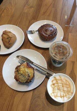 Foto review Starbucks Coffee oleh Prido ZH 17
