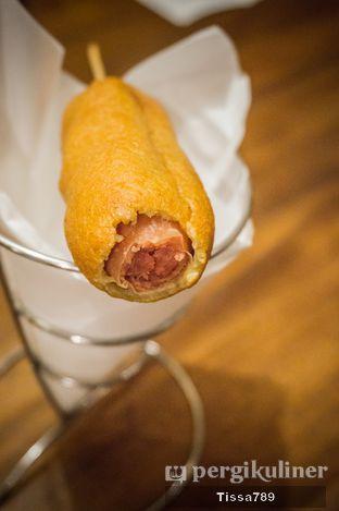 Foto 2 - Makanan di The Bunker Cafe oleh Tissa Kemala