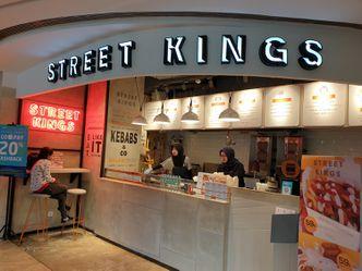 Foto Interior di Street Kings