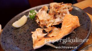 Foto 1 - Makanan di Sushi Tei oleh Mich Love Eat