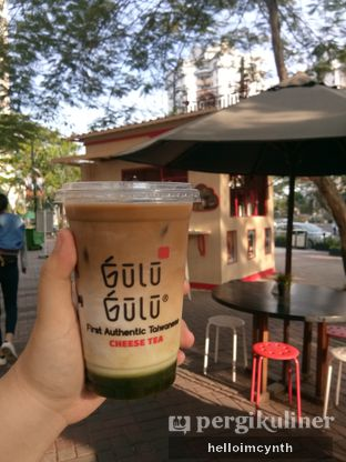 Foto 6 - Makanan di Gulu Gulu oleh cynthia lim