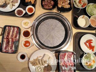 Foto 1 - Makanan di Onokabe oleh Eko S.B | IG : Eko_SB