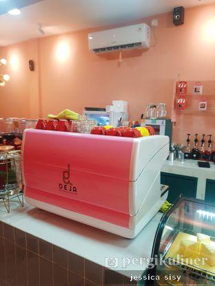 Foto review Deja Coffee & Pastry oleh Jessica Sisy 6
