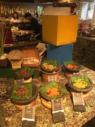 Foto 23 - Makanan di Sana Sini Restaurant - Hotel Pullman Thamrin oleh Jeljel
