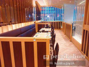 Foto review Itacho Sushi oleh Han Fauziyah 6