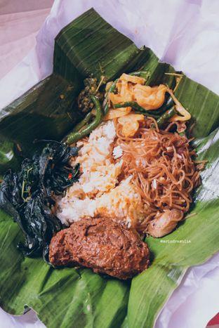 Foto 1 - Makanan di Saung Galah oleh Indra Mulia