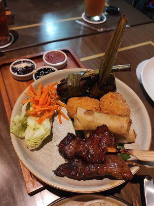 Foto 1 - Makanan di Noble by Zab Thai oleh Fita Paulin