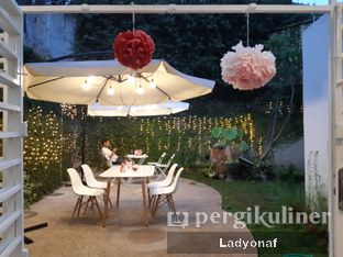 Foto 4 - Interior di Mary's Pastry Lab oleh Ladyonaf @placetogoandeat