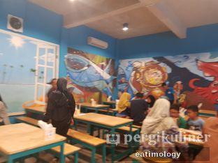 Foto review Miting Lobster oleh EATIMOLOGY Rafika & Alfin 5