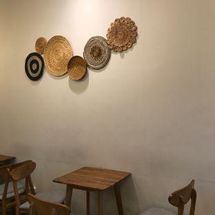 Foto 4 - Interior di Crema Sweet and Savoury oleh Della Ayu
