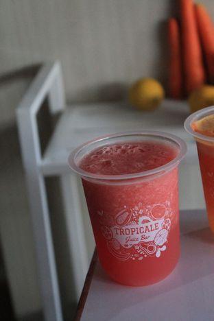 Foto 10 - Makanan di Tropicale Juice Bar oleh Prido ZH