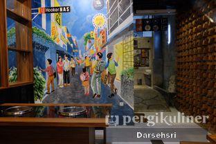 Foto 5 - Interior di Daebagyu Korean BBQ oleh Darsehsri Handayani