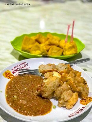 Foto - Makanan di Batagor & Siomay Kingsley oleh Olivia Olen