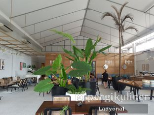 Foto 4 - Interior di Divani's Boulangerie & Cafe oleh Ladyonaf @placetogoandeat