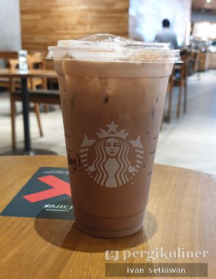 Foto review Starbucks Coffee oleh Ivan Setiawan 1