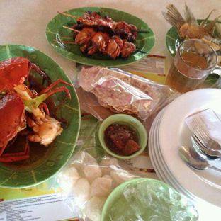 Foto 2 - Makanan di Gubug Makan Mang Engking oleh Dwi Izaldi