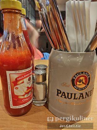Foto 5 - Makanan di Paulaner Brauhaus oleh JC Wen