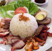 Foto di Nasi Campur Ko Aan