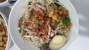 Foto review Bakmi Tien Sim oleh Imelda Ko 3