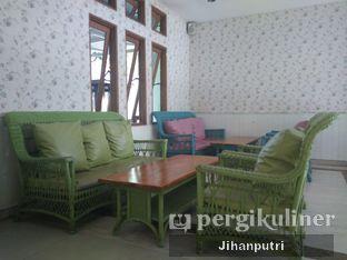 Foto 3 - Interior di Tree House Cafe oleh Jihan Rahayu Putri